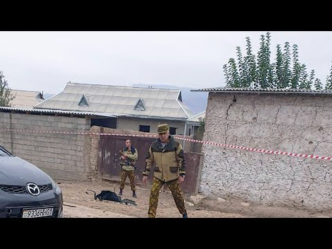 Нападение на Таджикистан