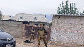 Нападение на Таджикистан | АЗИЯ | 06.11.19