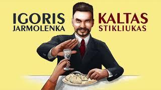 KALTAS STIKLIUKAS