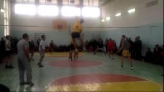 Волейбол. Толкун Озгон