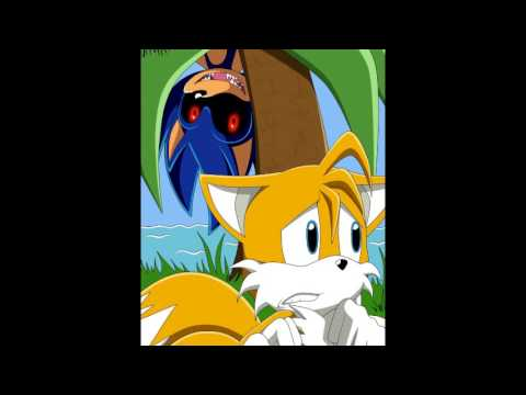 Sonic tails x cosmo 2 - 1 7