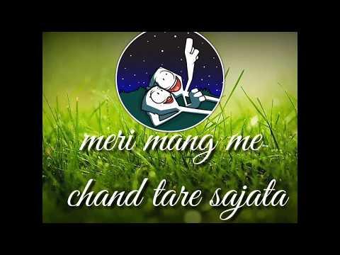 Kaash koi ladka mujhe pyar karta || whatsapp status video song||