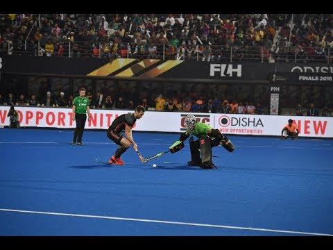 Hockey World Cup 2018 | #ENGvBEL #AUSvNED | Post Match Hockey Time