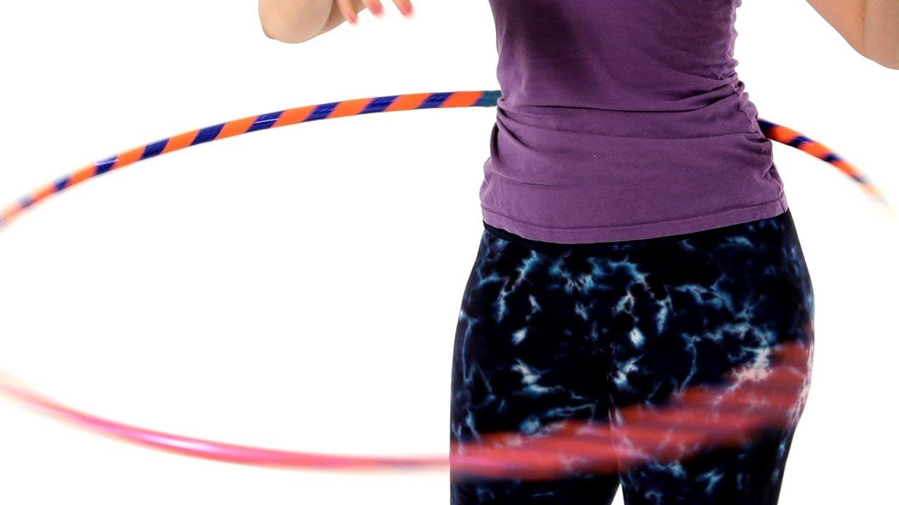 hula hooping segít u fogyni