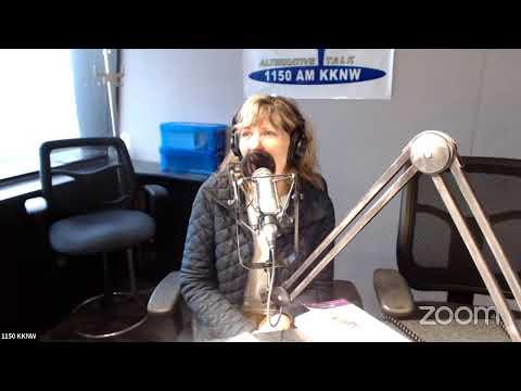 The Marie Manuchehri Show