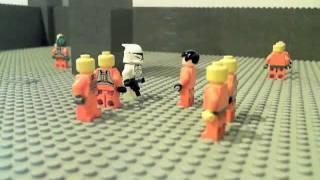 Star Wars the Clone Wars Stories: Trouble on Kessel