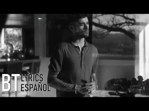 ZAYN - IT's YoU (Lyrics + Español) Video Official