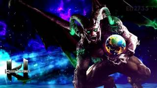 Killer Instinct S3 OST - Kneel to Your God (Gargos' Theme)