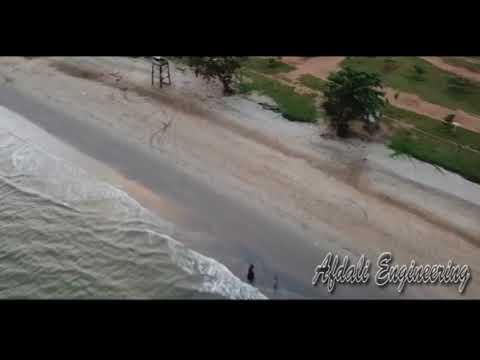 Pantai Asmara Kalimantan Selatan