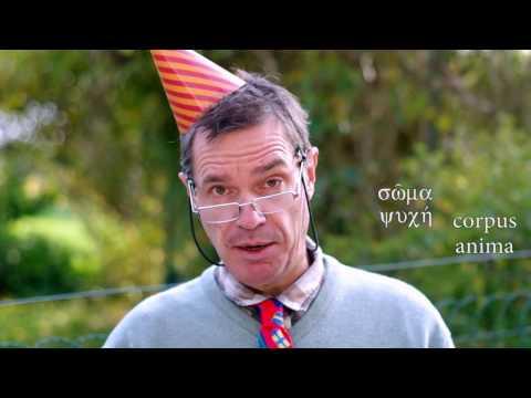 """La MORT d'après les Philosophes""  vidéo n° 1 de Hans van Kasteel : ARCA"