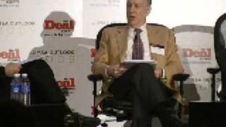 M&a Outlook 2009: Bulldog's Goldstein On Spacs
