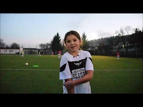 Zfk Atletiko Bitola Promo Video 2020