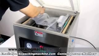 Vacuum packing machine DZ-400