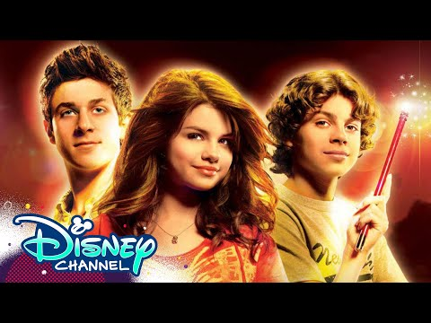 10 Year Anniversary! | Wizards Of Waverly Place The Movie | Disney Channel Original Movie