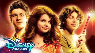 Wizards of Waverly Place The Movie | 10 Year Anniversary! | Disney Channel Original Movie