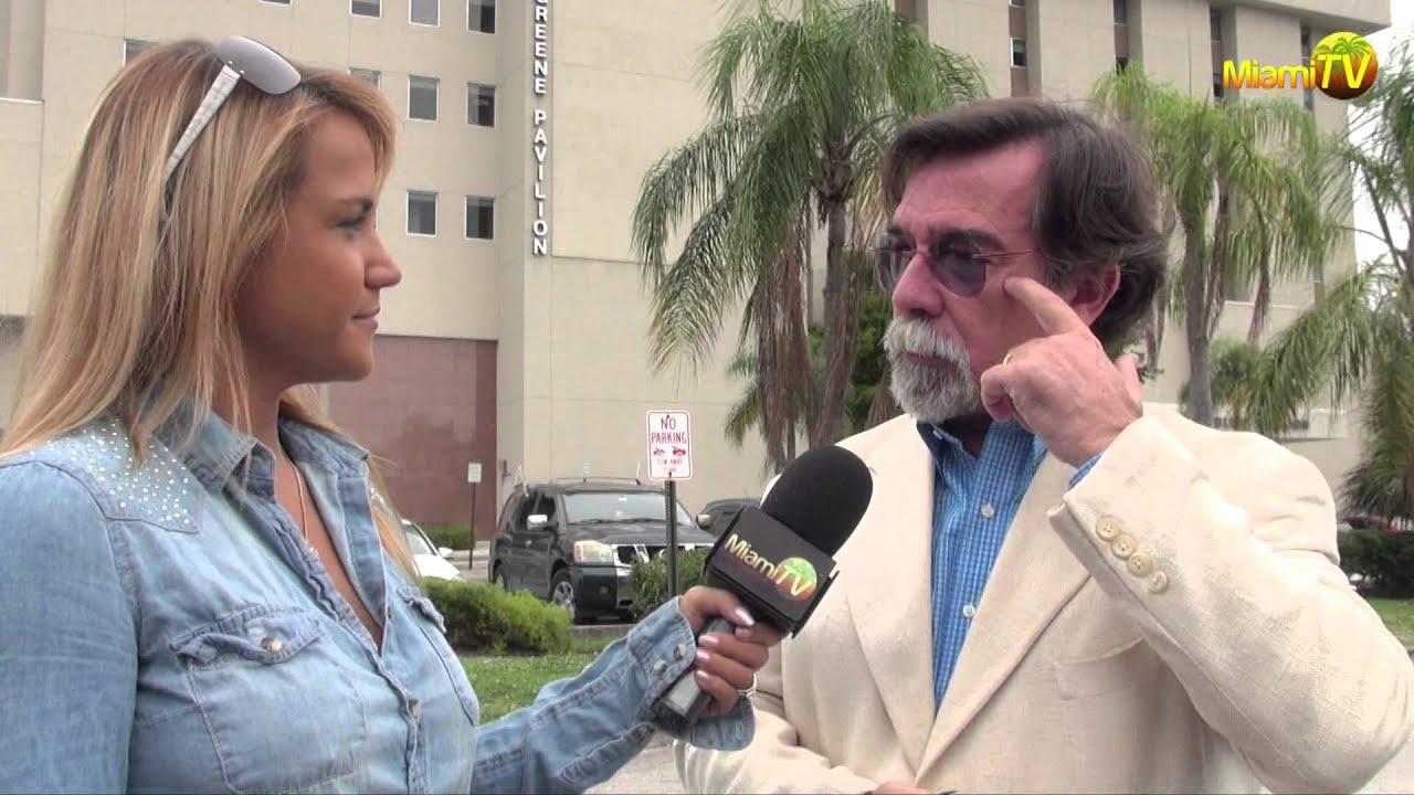 Miami TV - Jenny Scordamaglia & Dr Jorge Lage (Cura Para ...