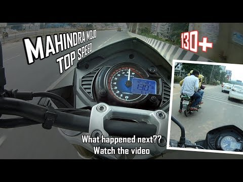 Daily observation | Mojo Top speed | Accident