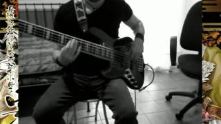 Cover images Saiyuki Op.2 - Still Time (Bass Cover)