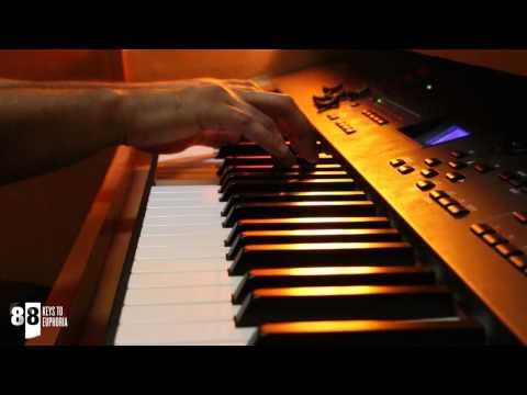 88Keys Express - Tere Dar Par | Raah Mein Unse (Piano Cover) - Aakash Gandhi