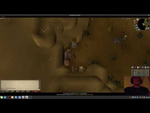 Simple Runescape Bot With Python