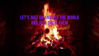 Hippie Sabotage - Devil Eyes (Lyrics HD Video) Video