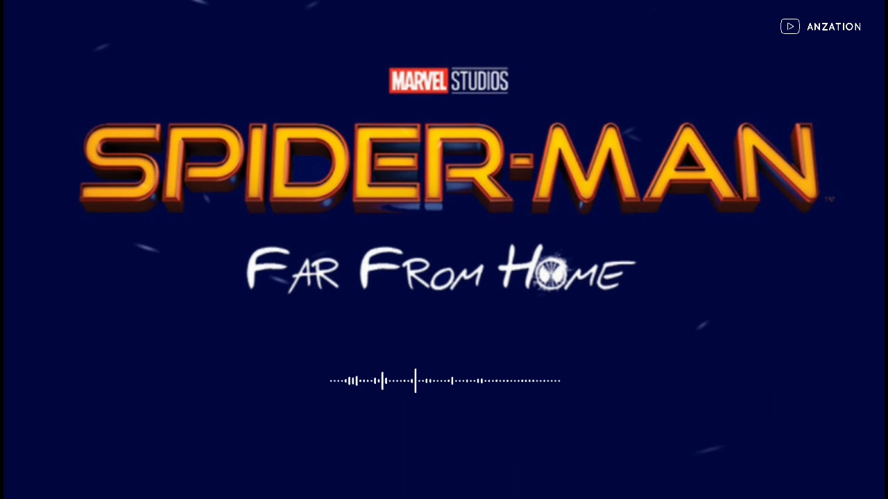 Download Spider Man Far From Home Trailer Ringtone | Download link Included