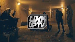 G DUBS - BROKE [Music Video] | Link Up TV