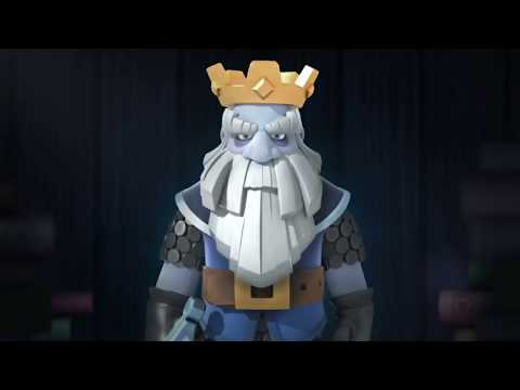 Clash Royale: Introducing the Royal Ghost (Official Trailer!)