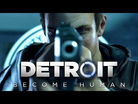 DETROIT: BECOME HUMAN 👁️ 015: Update // Rage Against The Machine