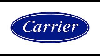 Код ошибки 100 Carrier -  alarm 100(Не много о том, что делать когда на установке Carrier появилась ошибка под номером 100., 2015-02-04T22:11:41.000Z)