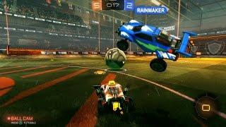Rocket League: Giant Bomb Quick Look