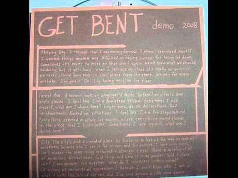 Клип Get Bent - Ridgewood, Son