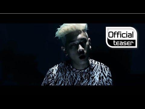 [Teaser] Crush(크러쉬) _ You and I