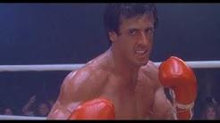 Rocky III - Das Auge des Tigers - Rocky vs Clubber Rückkampf/rematch (Deutsch/German)