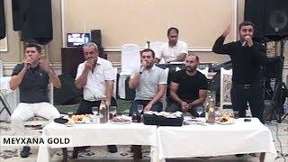 MƏCLİS HAVASI GƏLSİN (Valeh, Perviz, Mirferid, Agamirze, Cahangest) Meyxana 2019
