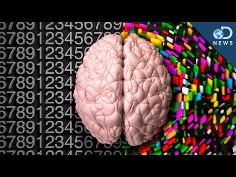 Do We Have Left or Right Brain Personalities?