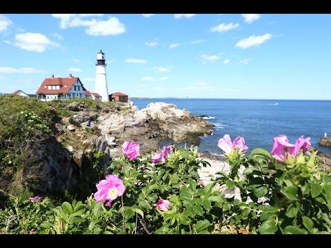 Day Trip to Portland, Maine