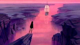 """Farewell"" Pocahontas Ending Chorus by RedyyChuu & Elsie Lovelock"