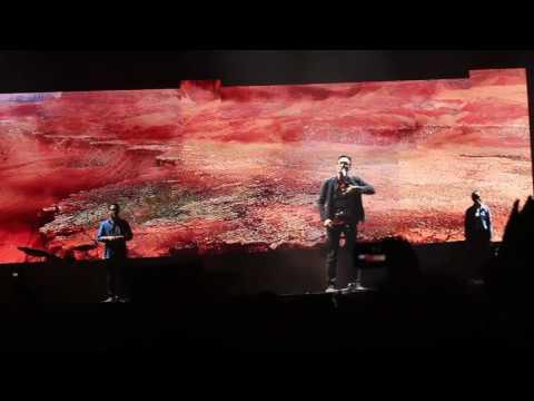 Spoken Word Performance by Brian Vee