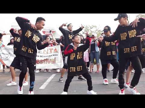 DOUBLE-R of Dance   X   PEDALINDO Sidoarjo