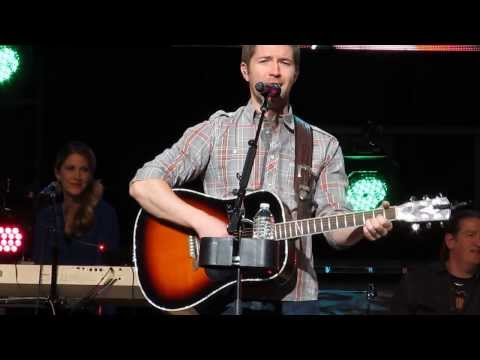 Me And God By Josh Turner Live