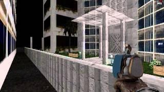 TekWar - Demo Walkthrough