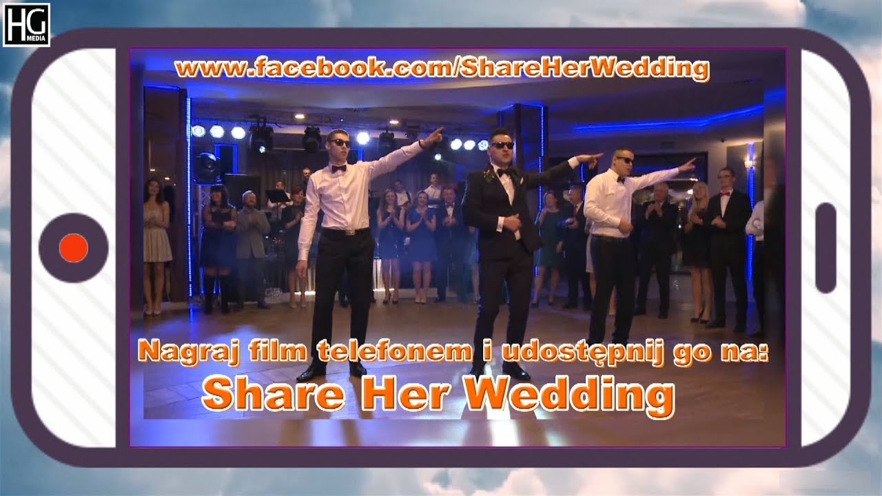 Share Her Wedding Polskie Wesele Na żywo Youtube
