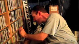 Longest Video Ever - Greg's CD Collection pt. 5