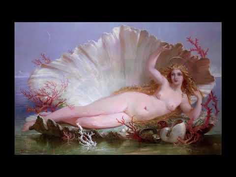Генри Кортни Селус (1803-1890) (Selous Henry Courtney) картины великих художников