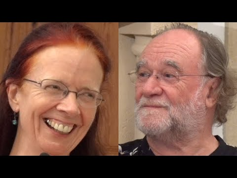 Tantra y amor with Jan Day • John David Satsang