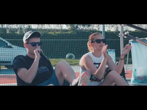SBA 3x3 Tour 2017, Šamorín, x-bionic® sphere, RECAP