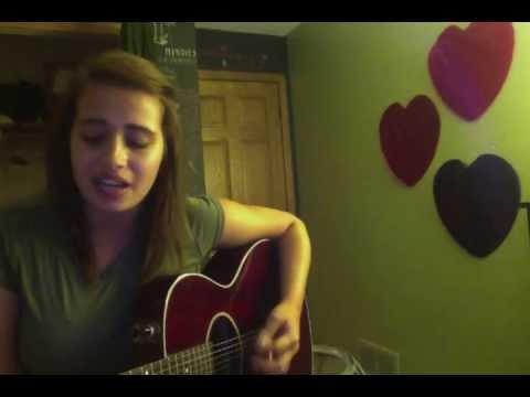 Girls' Room by Natalie Fideler (Liz Phair cover)
