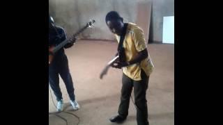 Chorale le Messager Ngaoundéré EELC Cameroun