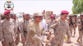 ما هي محددات الرؤية الأميركية لحل الأزمة باليمن؟